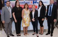 Presentan IV edición Carrefour 10 K