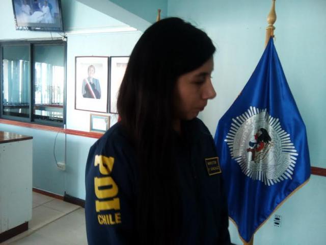 CHILE: Dominicano grave tras explotarle bolsa coca en estómago