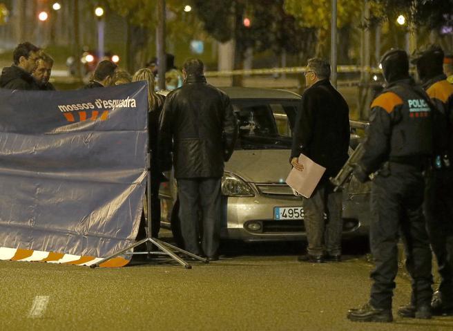 ESPAÑA: Alerta en Barcelona ante guerra entre narcos dominicanos