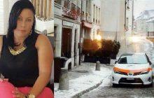SUIZA: Matan a puñaladas a una dominicana oriunda de Higüey