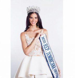 Sal García recibe donaciones para ir a Miss Universo