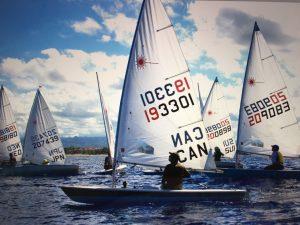 Zeegers sorprende en Regata Internacional Carib Wind