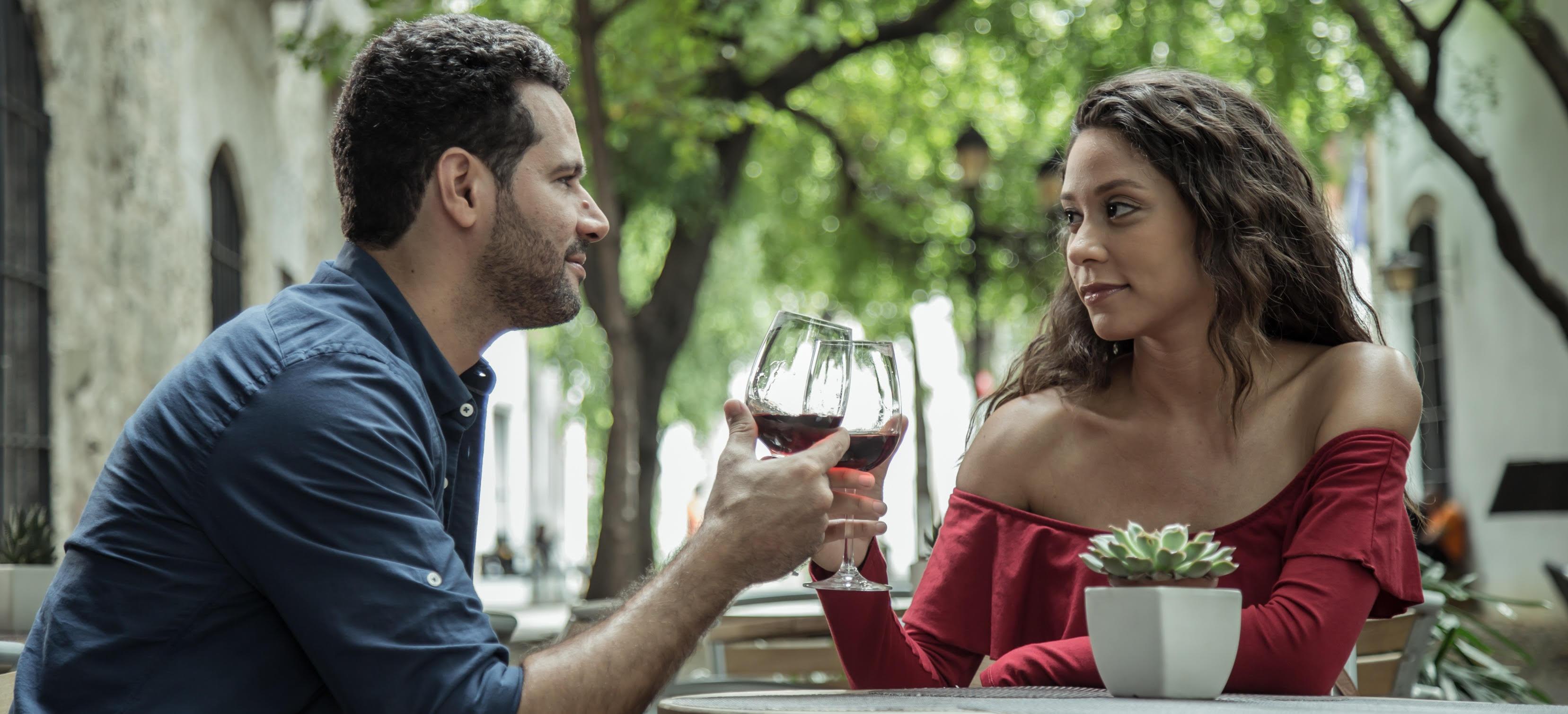 Nueva película René Fortunato es una historia de amor