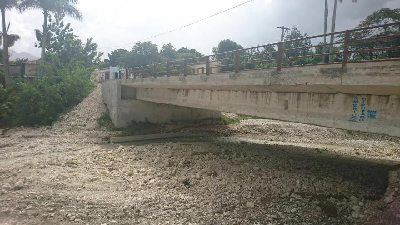 SJM: Obras Públicas agiliza los trabajos avenida empalme Sur-Norte