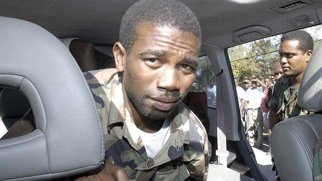 Senador electo haitiano comparece en corte EEUU