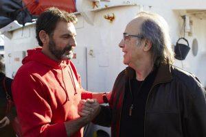 """Serrat graba nueva versión """"Mediterráneo"""""""
