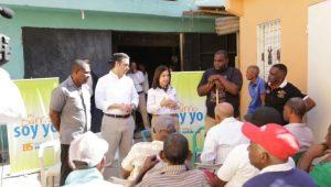 Banca Solidaria y CIE-RD van en apoyo de la industria de suapers