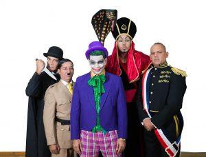 """Pondrán en escena obra """"Inadaptados"""" en Casa de Teatro"""