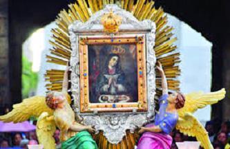 Realizan misa en honor a la Virgen de la Altagracia en El Bronx