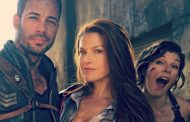 """William Levy en """"Resident Evil-The Final Chapter"""""""