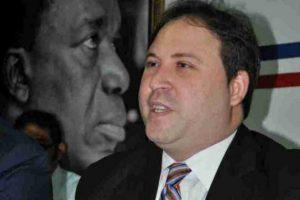 MIAMI: PRD lamenta muerte de Salim Ibarra