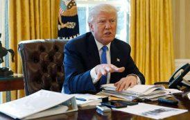 Trump quiere aumentar arsenal nuclear