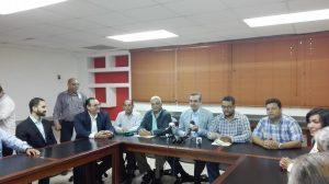 Luis Abinader favorece una revisión del tratado comercial DR-Cafta