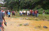 SANTIAGO: Asesinan dos hombres y los arrojan al Yaque del Norte y canal riego