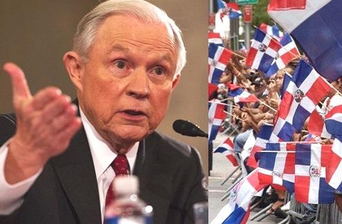 EE.UU: Fiscal general busca acelerar expulsión de inmigrantes están presos