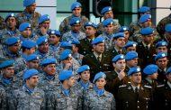 Armada chilena anuncia retirada de tropas chilenas en Haití