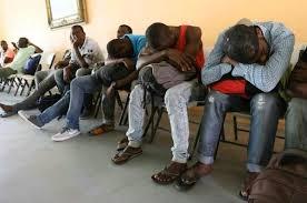 Haití, entre nervios y optimismo con la nueva política migratoria de EE.UU.