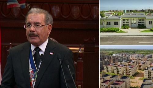 """Habrá transformación """"radical"""" del sistema de salud en R. Dominicana"""