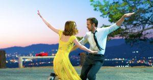 """""""La La Land"""" tras los cinco grandes del Oscar"""
