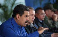 VENEZUELA: Maduro convoca al diálogo religioso