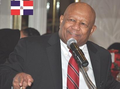 Grupo dominicano criticaapoyo de partidos al senador Rubén Díaz