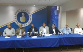 Técnicos del PRM comentarán de inmediato el discurso del Presidente