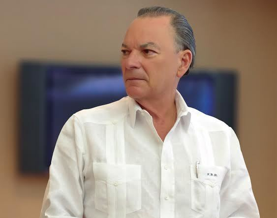 Frank Rainieri disertará en acto del 40 aniversario de Adompretur