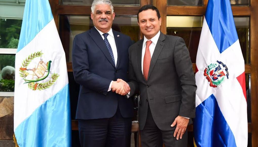 Desde marzo dominicanos podrán viajar a Guatemala sin visa
