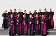 Obispos condenan juventud sufra por pobreza y corrupción líderes políticos