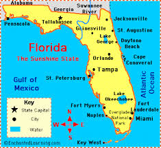 113 millones de personas visitan Florida en 2016