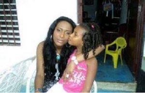 ESPAÑA: Abuela menor RD asesinada junto a madre culpa la Justicia