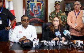 SANTIAGO: Anuncian construcción obras en zonas afectadas por inundaciones