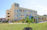SC: Presidente inaugura escuela básica 21 aulas