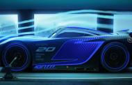 Automóviles de nueva generación en el teaser de Cars 3