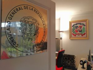 AMSTERDAM: Consulado RD aclara sobre el precio del pasaporte