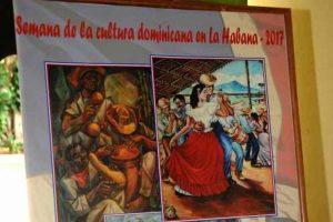 CUBA: Inauguran muestra numismática semana cultura dominicana