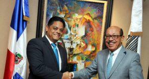 Curazao expresa interés de importar productos agrícolas dominicanos