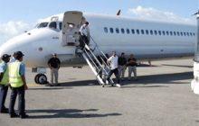 Llegan a RD otros 84 dominicanos deportados desde Estados Unidos
