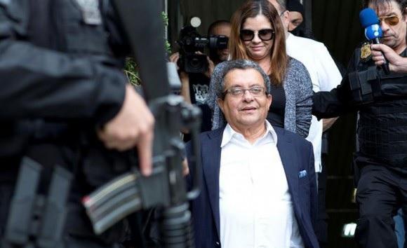 BRASIL: Condenan 8 años de prisión al exjefe campaña de DM, Joao Santana