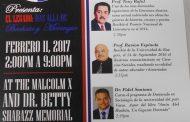 """Realizarán este sábado evento """"Más allá de bachata y merengue """""""
