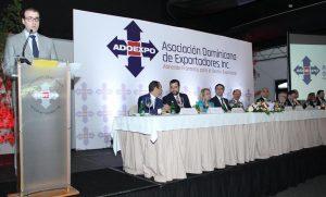 Presidente de ADOEXPO ve necesario diversificar mercado exportación RD