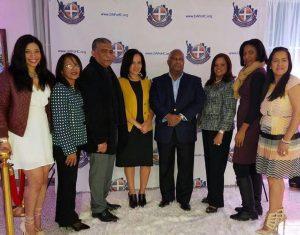 EE.UU: Desfile Dominicano-Americano condado Hudson con nueva directiva
