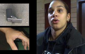 Apple investigará denuncia de dominicana sobre explosión Iphone