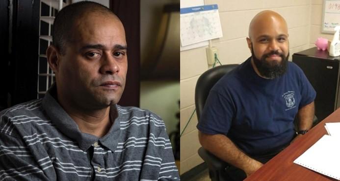 Dominicano acusa Policía de acariciarle genitales en detención ilegal
