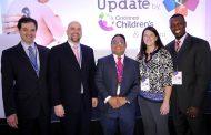 Celebran congreso Pediatric Update