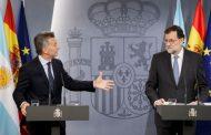 Presidentes Argentina y España preocupados por deterioro de Venezuela