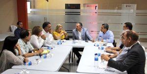 Peralta dice RD está lista para atraer nuevas inversiones zonas francas