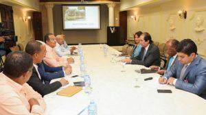 El Gobierno anuncia creación mesa de diálogo sobre problemas transporte
