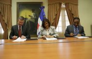 Vicepresidencia y Altice Dominicana apoyarán jóvenes en emprendimientos tecnológicos