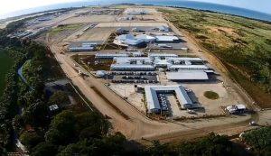 Tribunal Constitucional ordena a CDEEE entregar documentos Punta Catalina